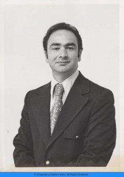 Dr. Zabiolah Sabet